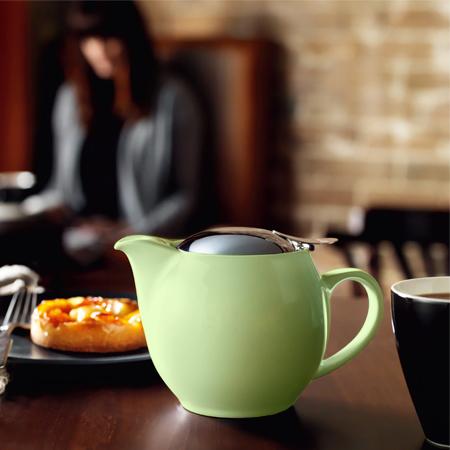 Zero Teapot